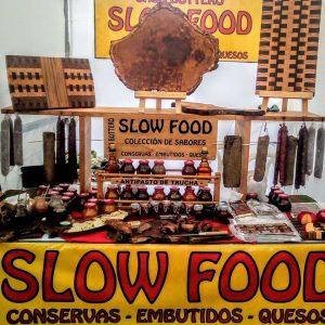 Slow Food - Óscar Botero Mejía