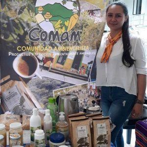 Comam-Serraniagua