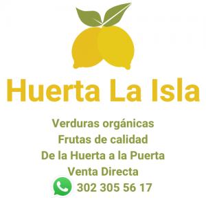 Huerta La Isla (Frutas y hortalizas)